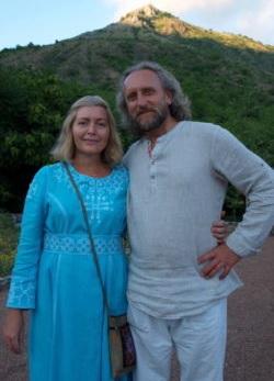 Семинар Валерия и Людмилы Синельниковых
